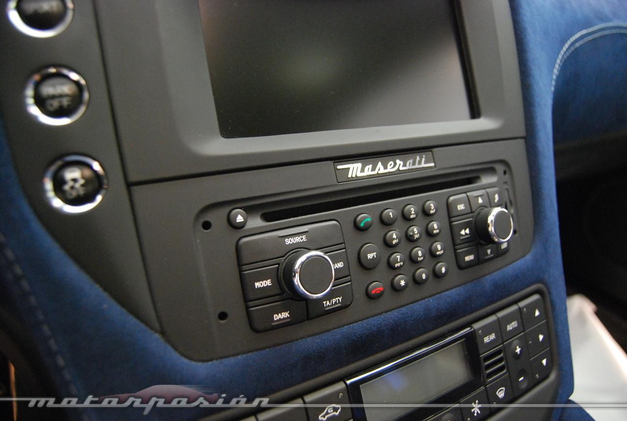 Foto de Concesionario Maserati Tayre (8/24)