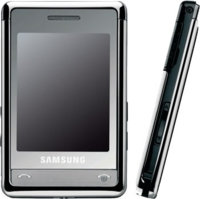 Samsung SGH-P520, con un estilo LG Prada