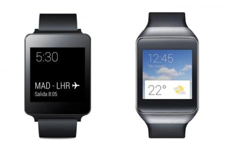 Google prohíbe las interfaces personalizadas en Wear, Auto y TV