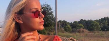 Las orejas llenas de piercings y pendientes han inundado Instagram: 15 compras clave para sumarte a la tendencia
