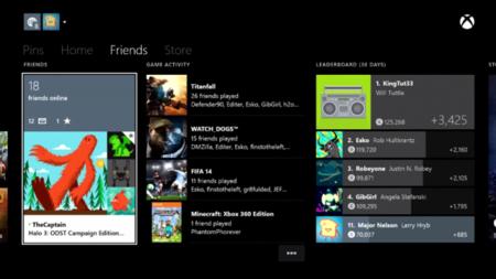 Microsoft traerá la función OneGuide  a México con la próxima actualización de su Xbox One