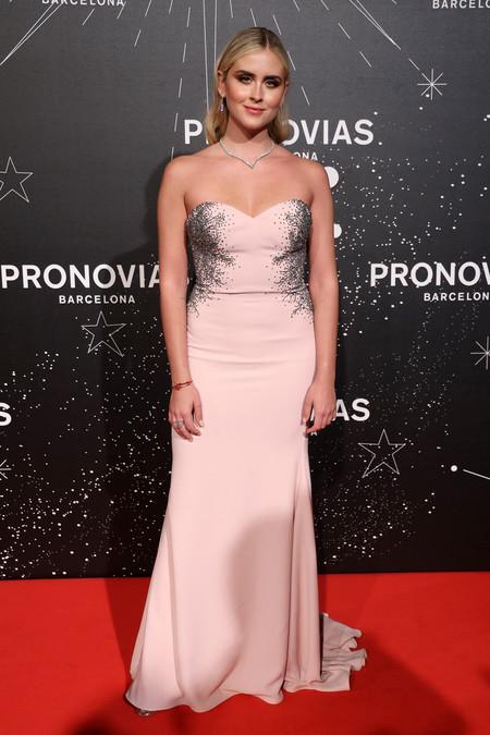 Pronovias Fashion Show 2019 Valentina Ferragni