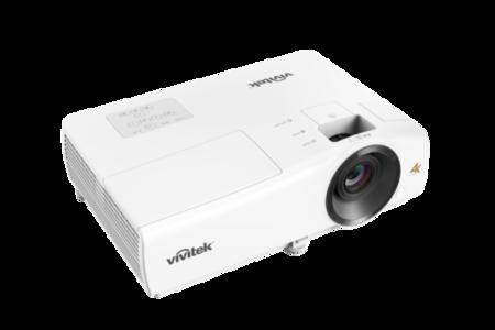 Vivitek apunta a un usuario todoterreno con su nuevo proyector compacto DLP 4K HK2200