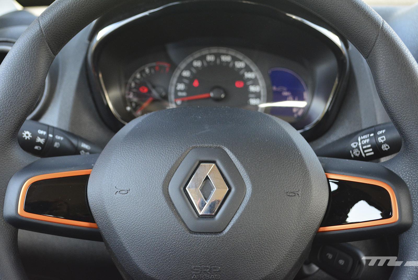 Foto de Renault Kwid (prueba) (12/20)