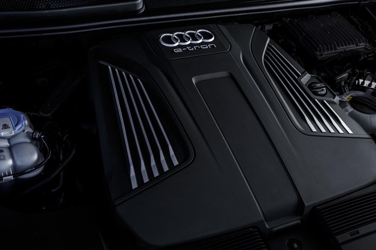 Audi Q7 E Tron 28 64