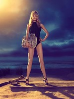 Me encanta no... ¡Me re-encanta Nicole Kidman como nueva chica Jimmy Choo!