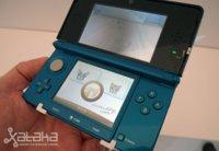 Nintendo 3DS, primeras impresiones