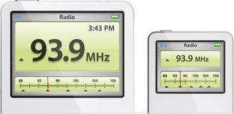 Bug en el iPod Radio Remote