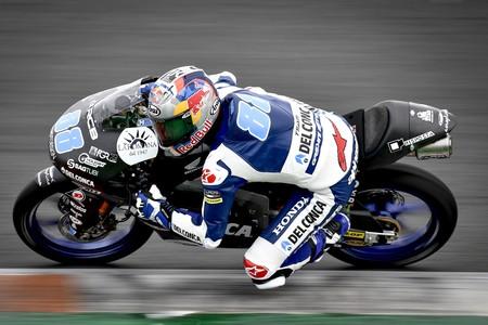 Jorge Martin Jerez Moto3 2018