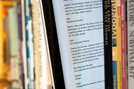 Hacia la defunción del libro de texto: no va a ser fácil desplazar al dinosaurio