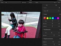 Luminance para iOS, el iPad se va asentando como herramienta fotográfica