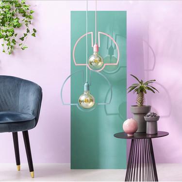 Los productos de Denoe Design son un aire fresco en el panorama del diseño actual
