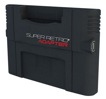 Super Retro Adapter