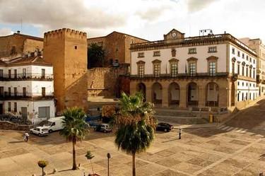 Cáceres será la próxima Capital Española de la Gastronomía