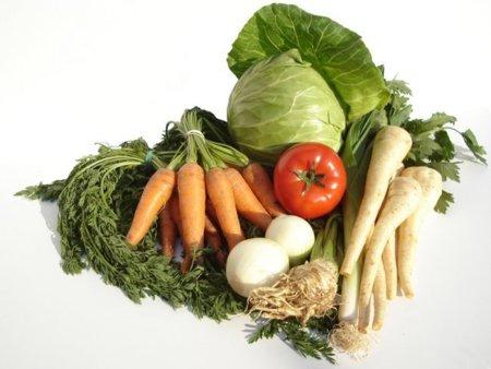 Las razones más frecuentes por las que no comemos verduras y cómo solucionarlo