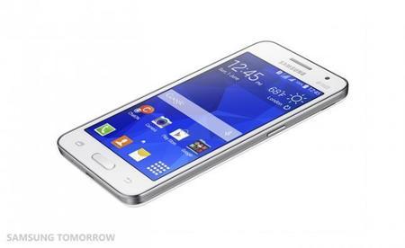 Samsung Galaxy Core 2, precio y disponibilidad en México