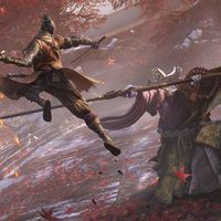 Sekiro: Shadows Die Twice : más de 20 minutos de gameplay del próximo bombazo de From Software [GC 2018]