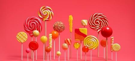 Google publica las imágenes de fábrica para Nexus 5 y Nexus 7 (2013) de Android Lollipop