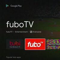 Google Play estrena nuevo diseño en Android TV y facilita la suscripción y pago de apps y servicios