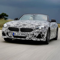 El nuevo BMW Z4 se fabricará en la misma factoría que el Mercedes Clase G. Si no, no podría salir al mercado
