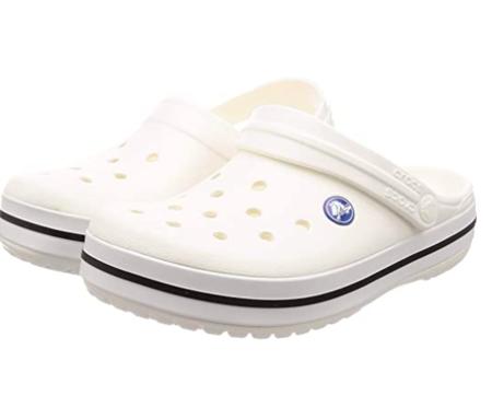 Crocs Crocband Blanco