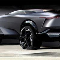 Nissan IMq concept presume su primera foto antes del Auto Show de Ginebra
