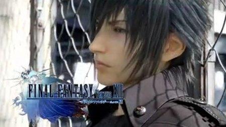 Filtrado el último tráiler de 'Final Fantasy Versus XIII' y 'Agito XIII'