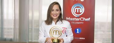 """El secreto de Tamara Falcó para ganar MasterChef sin haber cocinado jamás: """"Te hago una esferificación mejor que una tortilla"""""""