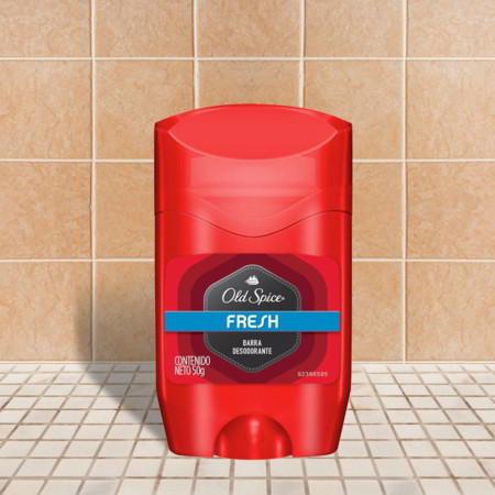 Desodorante Antitranspirante Diferencia Trendencias Hombre