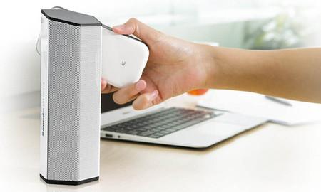 Sound BlasterAxx AXX200, el todo en uno de los sistemas de audio