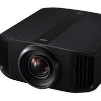 JVC presenta sus nuevos proyectores para cine en casa DLA-NZ7, NZ8 y NZ9: láser, con resolución 8K, HDMI 2.1 y HDR10+