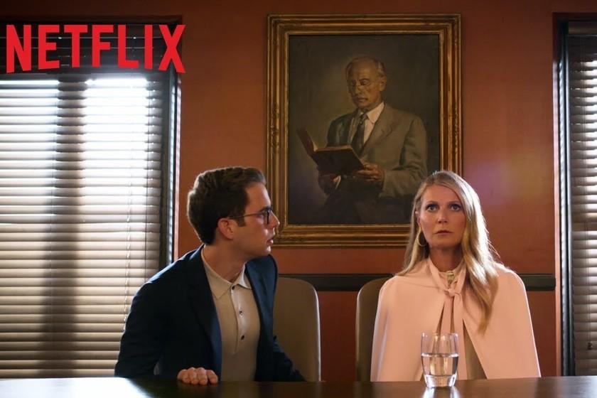 Tráiler de 'The Politician': la primera serie de Ryan Murphy para Netflix promete una visión del instituto muy diferente a 'Glee'