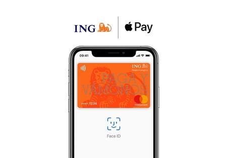 ING se suma a Apple Pay: sus tarjetas serán compatibles con el servicio de pagos de Apple próximamente