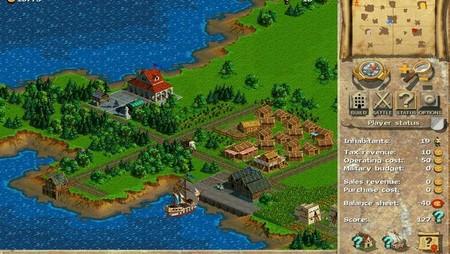Anno 1602 se puede descargar gratis en Uplay temporalmente por el 20 aniversario de la saga