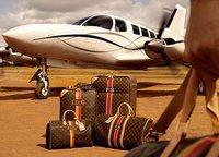 Las nuevas maletas de Louis Vuitton, sólo para hombres