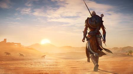 Assassin's Creed: Origins es el renacer de la saga y estas son las claves con las que quiere volver a ilusionarte [E3 2017]