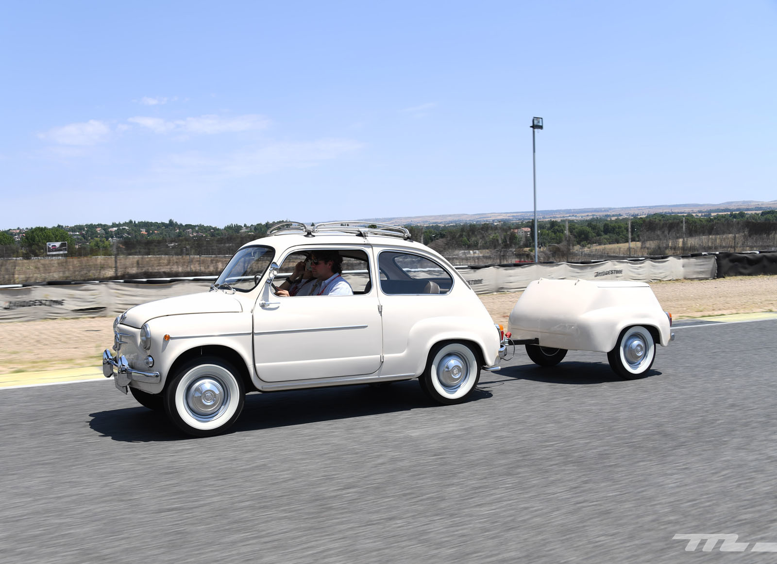 SEAT 600 - 60 Aniversario (prueba)