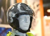 Hevik, gama 2015 de productos para ir en moto