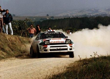 Toyota tomará su decisión sobre el WTCC-DTM-WRC en dos meses
