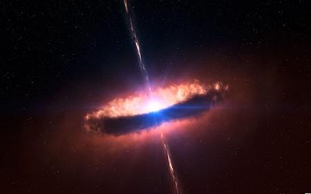 Acabamos de registrar la mayor explosión de la historia del Universo: tan colosal que tuvo el tamaño de 15 Vías Lácteas