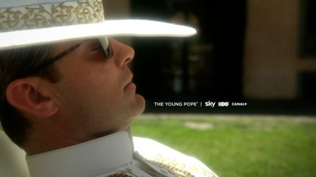 'The young Pope', la serie con Jude Law, ya tiene su primer trailer
