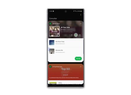 Samsung Galaxy Note 10 Plus Bixby Home 01