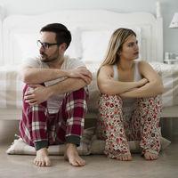 Por qué las mujeres creen que su salud es peor ahora que en 1990 (y los hombres creen que es mejor)