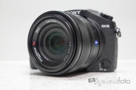 Sony RX10, prueba a fondo