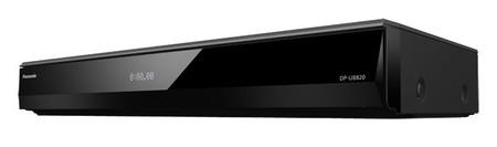 Panasonic Ub820