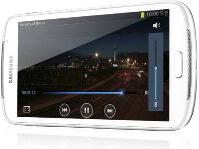 Samsung Galaxy 'Fonblet' mira hacia las 5.8 pulgadas, y no es un 'Note'