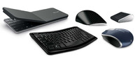 El futuro de teclados y ratones tras Windows 8