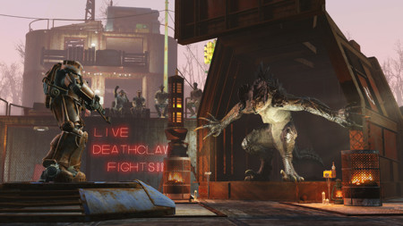 Fallout 4 Dlc Wasteland Workshop