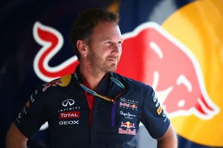 """Red Bull no está dispuesta a """"cargar con el muerto"""" de los equipos pequeños"""