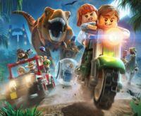 Análisis de LEGO Jurassic World. John Hammond no ha reparado en gastos